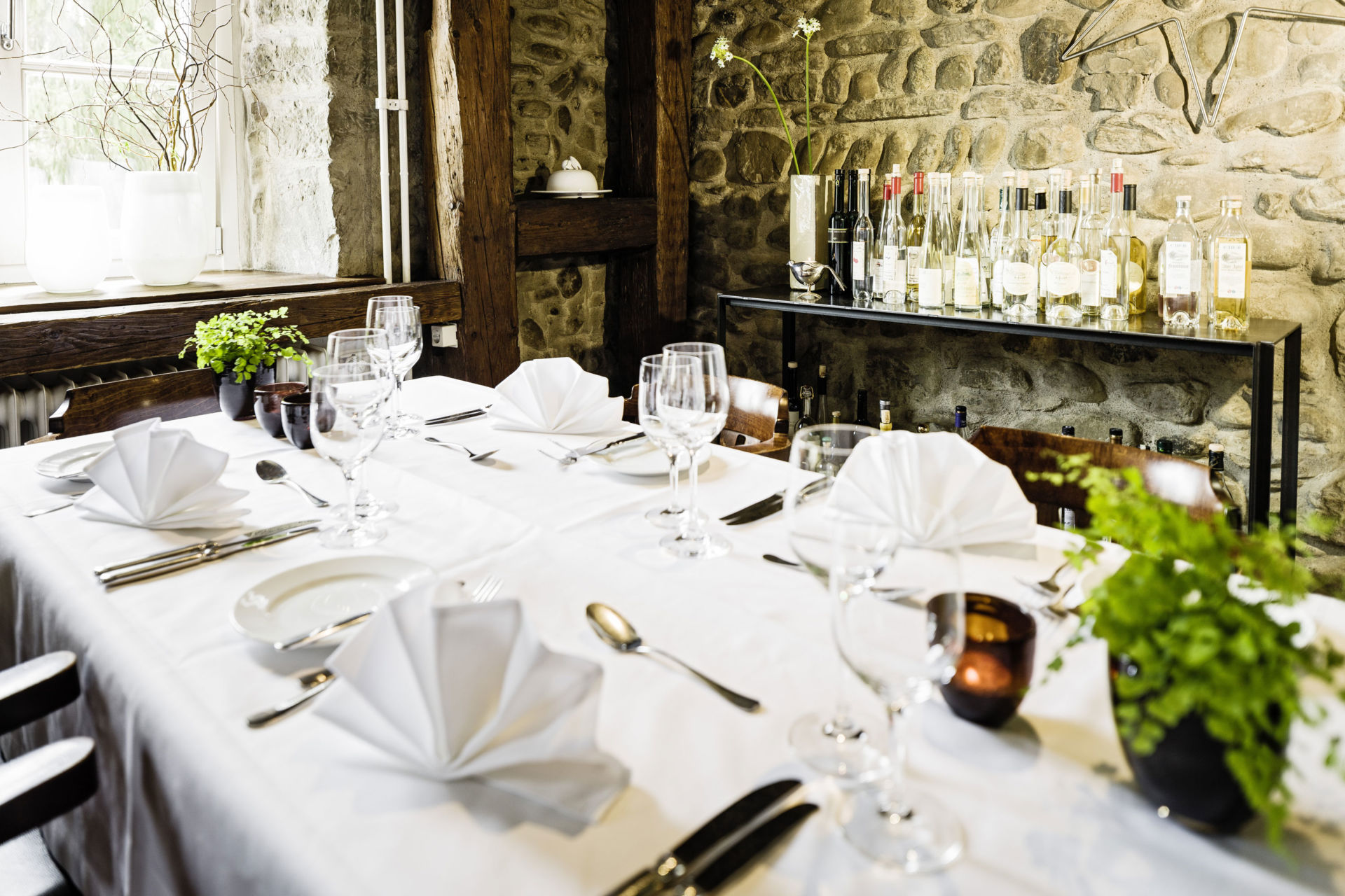 Martin Maier Photography (BFF-Professional) Sterne-Restaurant Falconera