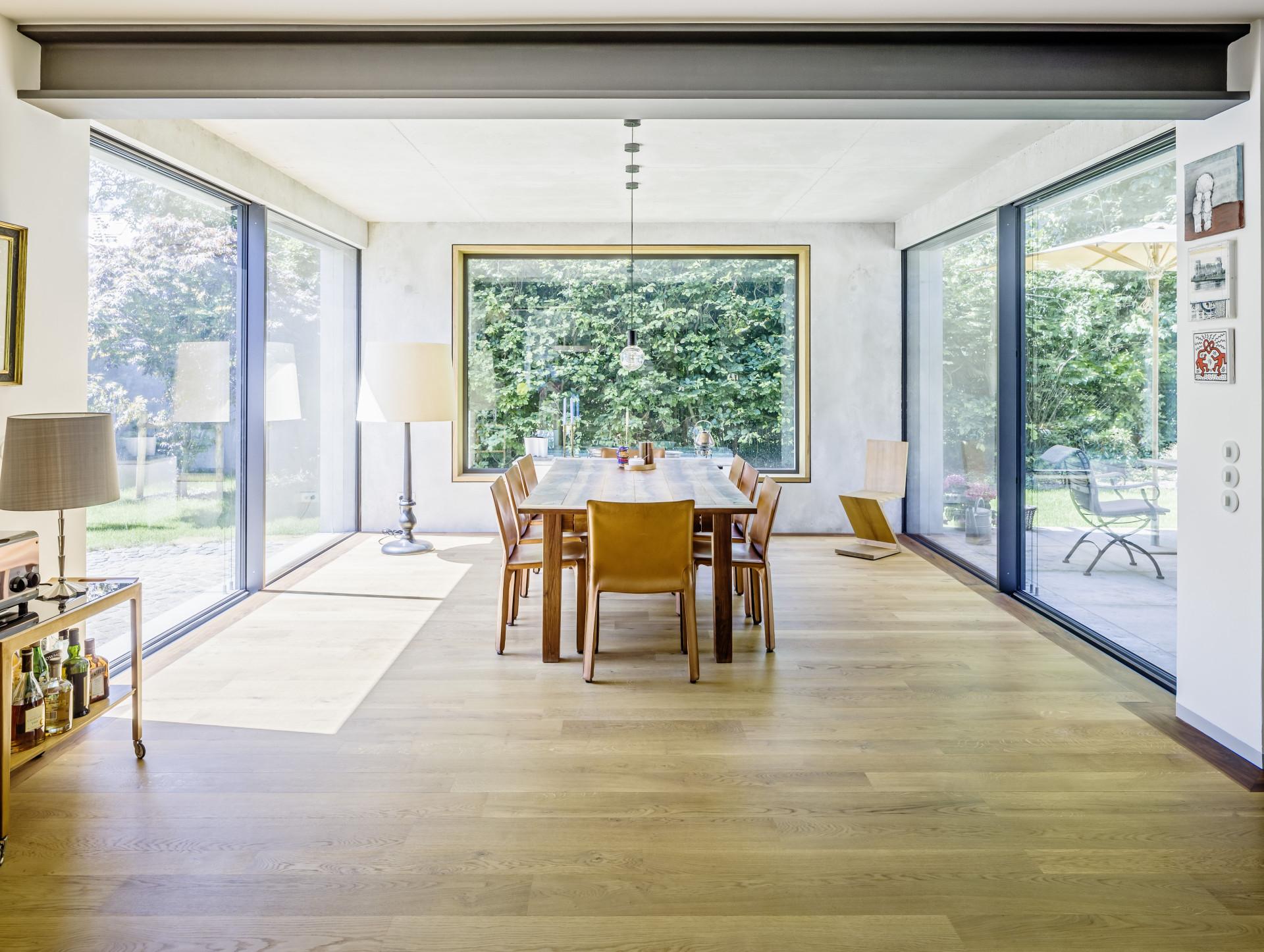 Martin Maier Photography (BFF-Professional) Wohnhaus in München