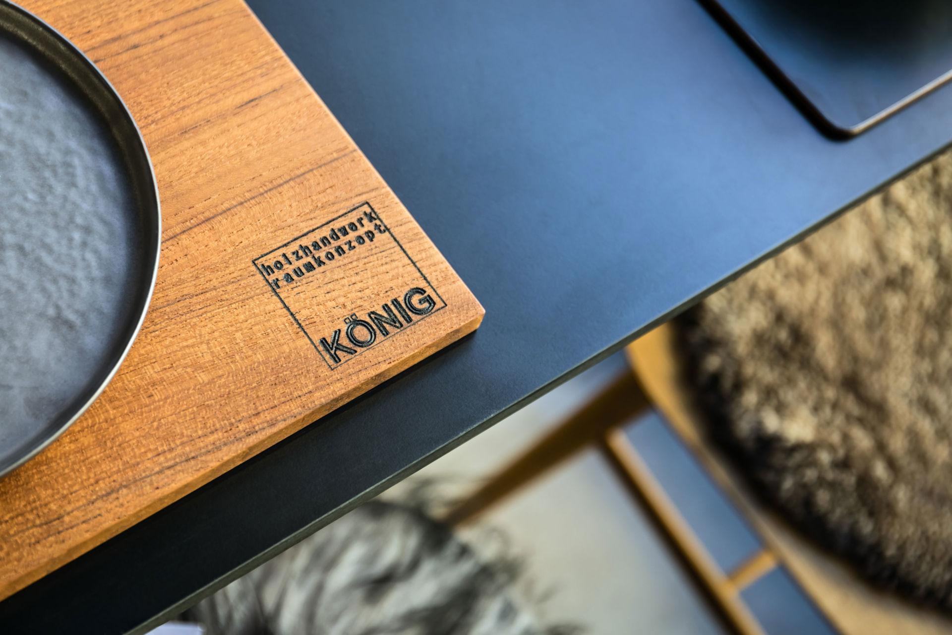 Martin Maier Photography (BFF-Professional) Raphael König Holzhandwerk