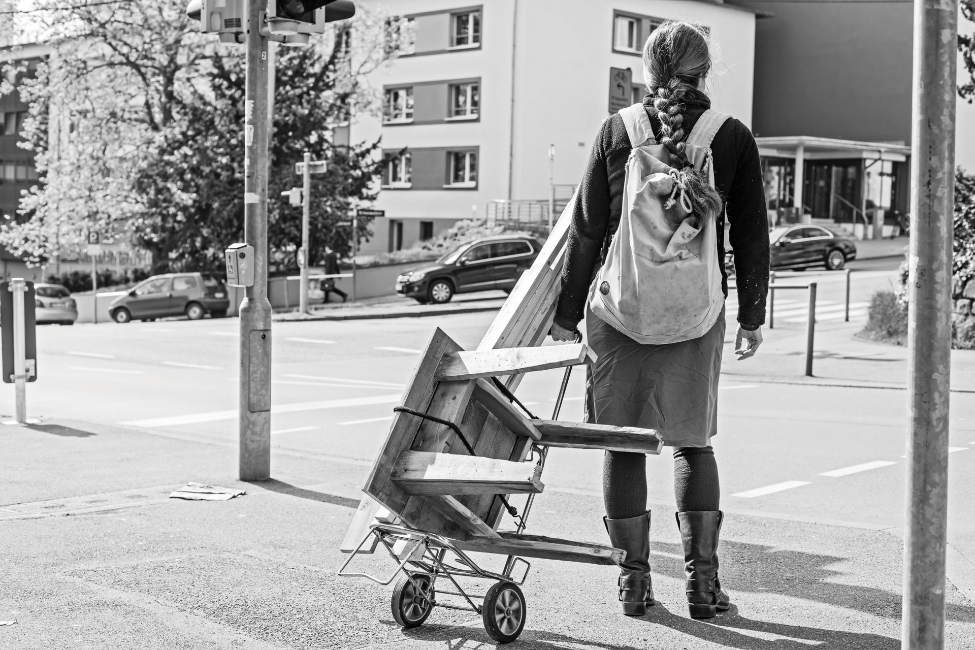 Martin Maier Photography (BFF-Professional) »Einfach Holz« Buchprojekt