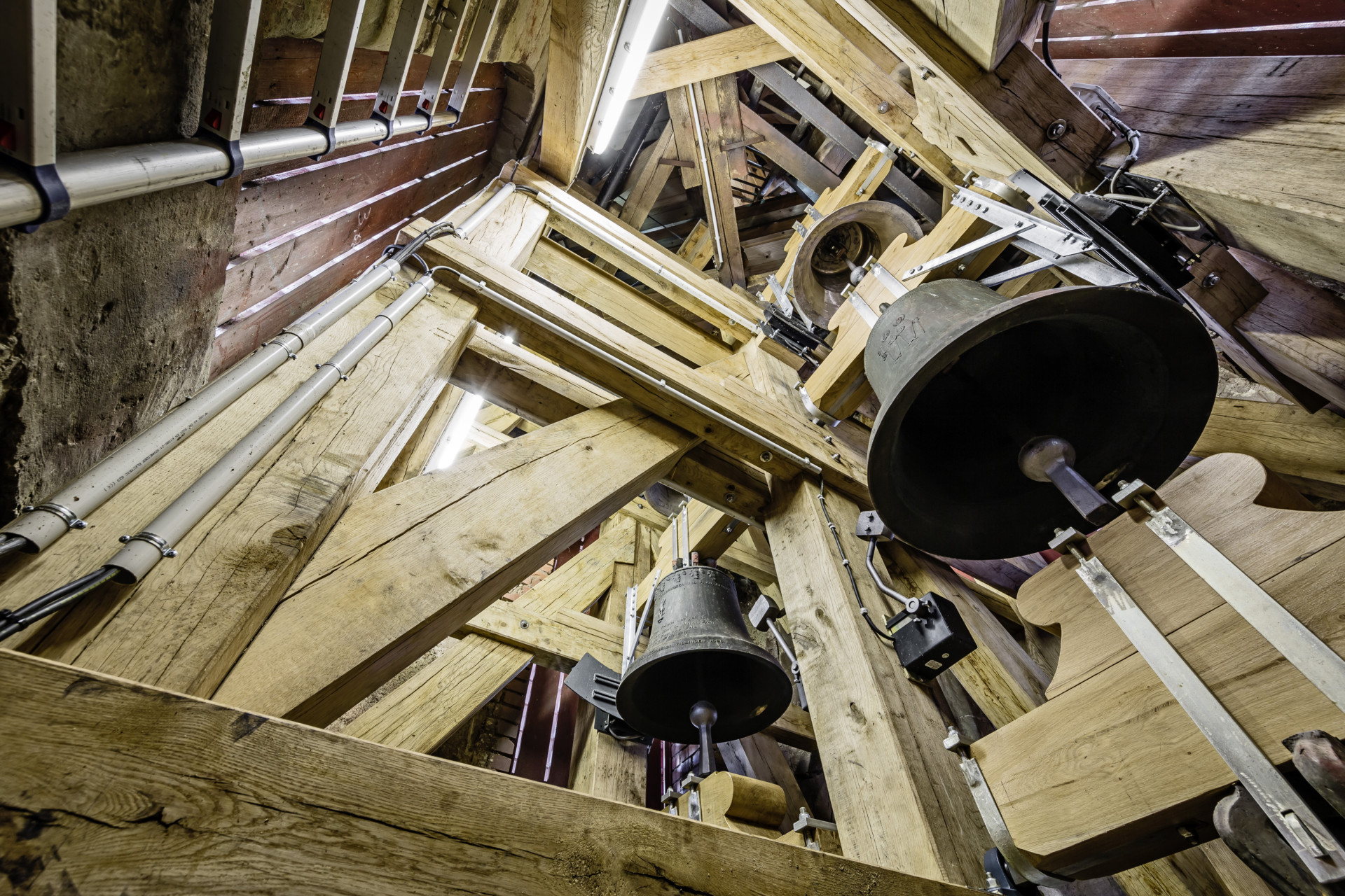 Martin Maier Photography (BFF-Professional) Sanierung Kirchturm