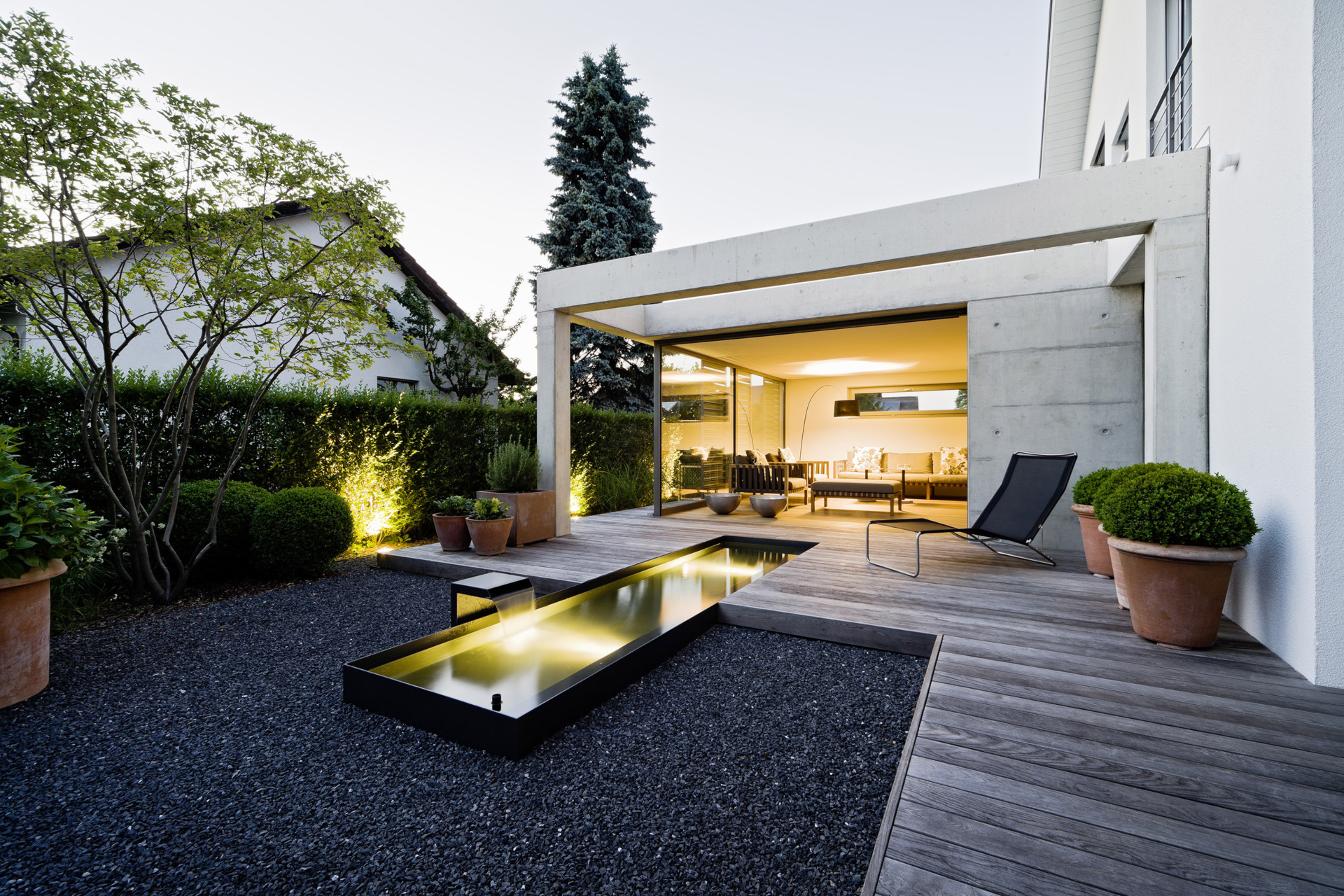 Martin Maier Photography (BFF-Professional) Architektur