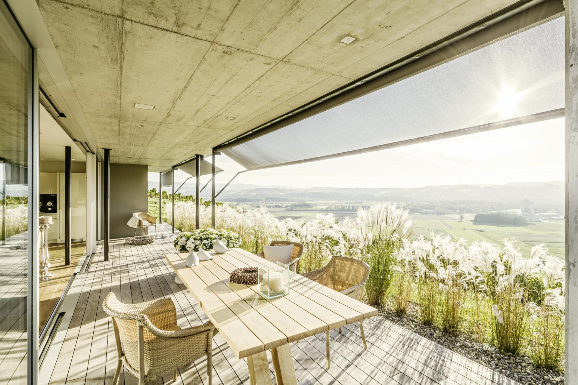 Martin Maier Photography (BFF-Professional) Wohnhaus in der Schweiz